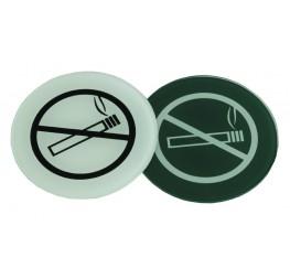 Plaque altuglass non fumeur