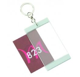Porte-clés altuglass à personnaliser