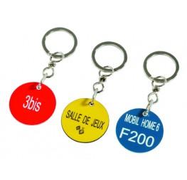 Porte-clés mini