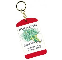 Porte-clés clip altuglass