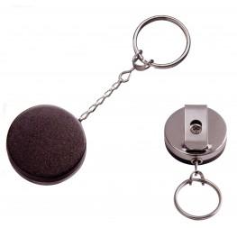 Porte clé enrouleur