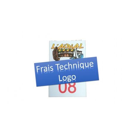 Frais Technique Logo pour bristols